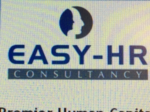 Easy HR Consultancy Logo