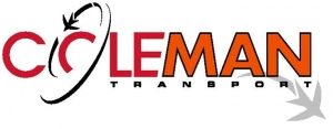 Coleman Transport Logo