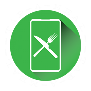 Tap A Meal Logo