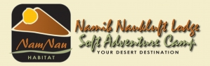 Namib Naukluft Lodge Logo
