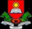 University Of Namibia Logo