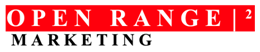 Open Range Marketing Logo