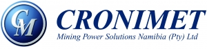 Cronimet Mining Power Solutions Namibia (Pty) Ltd Logo