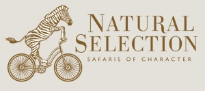 Natural Selection Safaris Logo